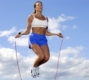 Interval Training Blasts Fat!