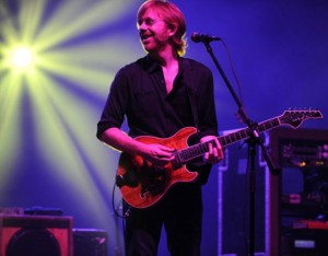 Trey A. -- Phish